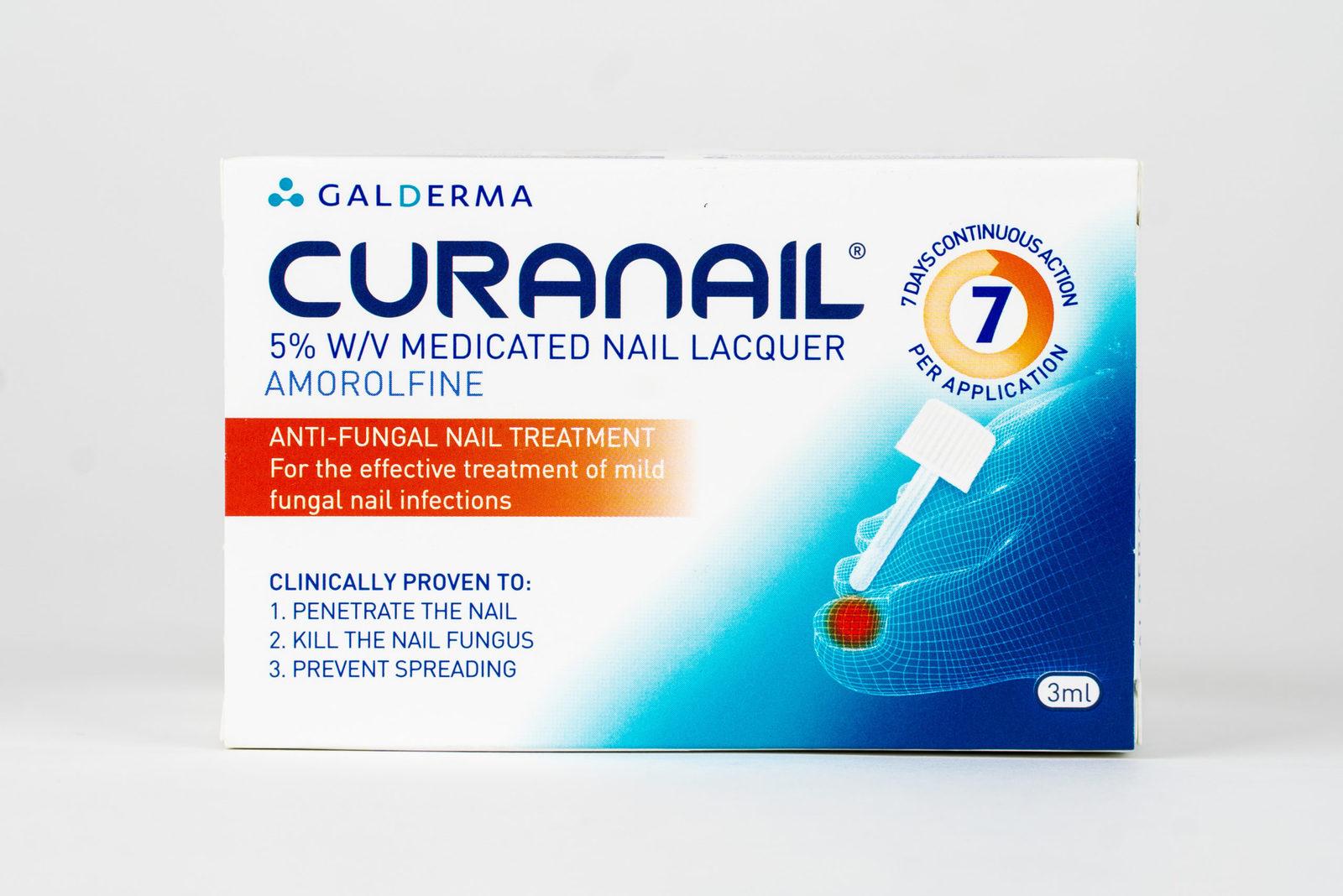 Curanail