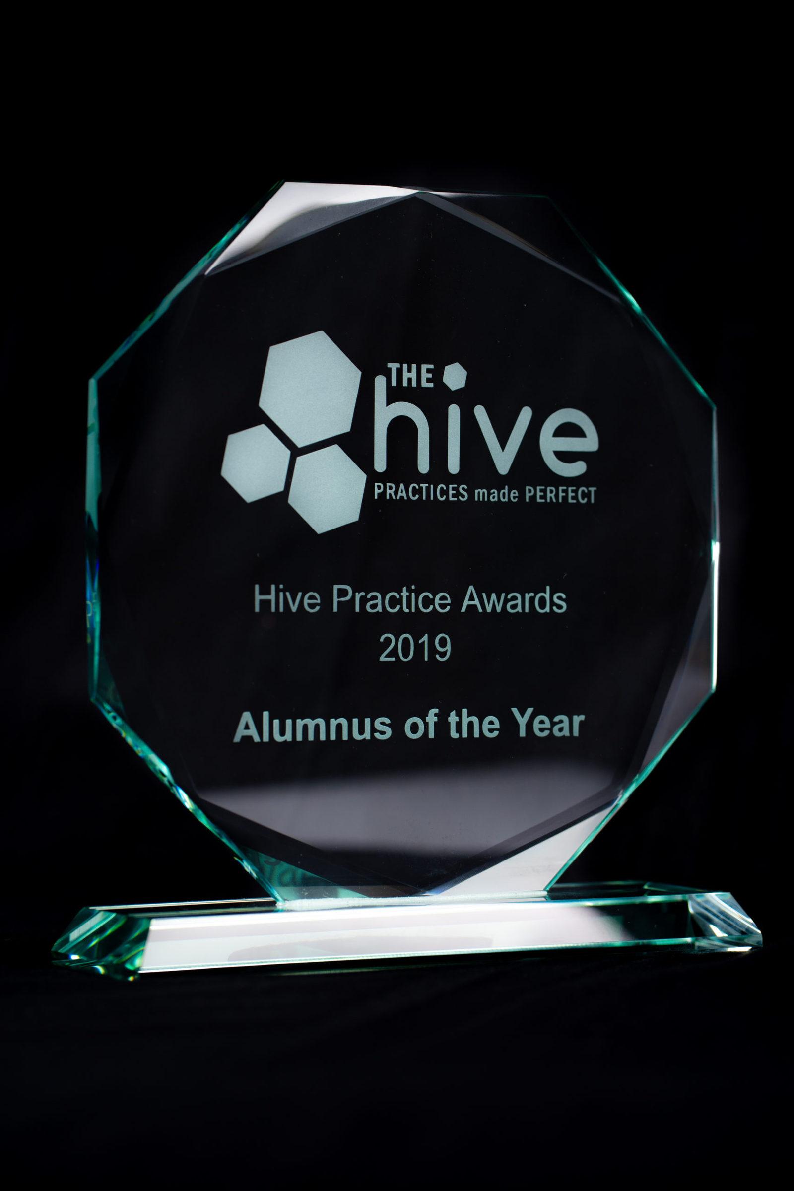 HIVE Award